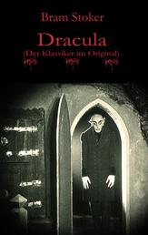 Dracula - Der Klassiker im Original