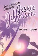 Paige Toon: Das verrückte Leben der Jessie Jefferson ★★★★
