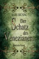 Màire Brüning: Der Schatz des Venezianers