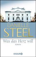 Danielle Steel: Was das Herz will ★★★★