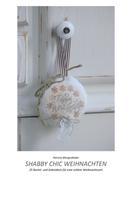 Patricia Morgenthaler: Shabby Chic Weihnachten ★★