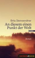 Brita Steinwendtner: An diesem einen Punkt der Welt