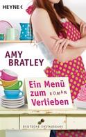 Amy Bratley: Ein Menü zum Verlieben ★★★