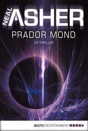 Prador-Mond - SF-Thriller