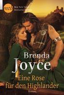 Brenda Joyce: Eine Rose für den Highlander ★★★★