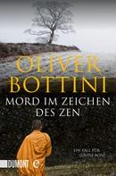 Oliver Bottini: Mord im Zeichen des Zen ★★★★