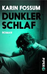 Dunkler Schlaf - Roman