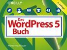 Moritz Sauer: Das WordPress-5-Buch