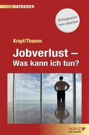 Mag. Günther Krapf: Jobverlust