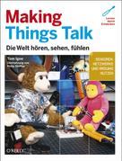 Tom Igoe: Making Things Talk (Make)