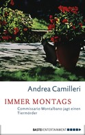 Andrea Camilleri: Immer Montags ★★★★