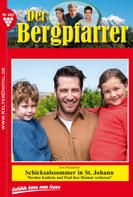 Toni Waidacher: Der Bergpfarrer 403 – Heimatroman ★★★★