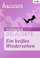 Shawna Delacorte: Ein heißes Wiedersehen ★★★★