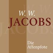 W. W. Jacobs – Die Affenpfote - Schauergeschichte