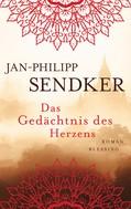 Jan-Philipp Sendker: Das Gedächtnis des Herzens ★★★★★