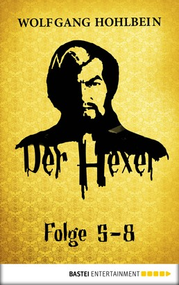 Der Hexer - Folge 5-8