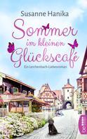 Susanne Hanika: Sommer im kleinen Glückscafé ★★★★