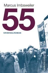 55 - Kriminalroman