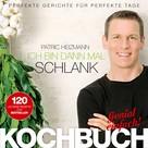 Patric Heizmann: Ich bin dann mal schlank – Das Koch- und Rezeptbuch ★★★★★