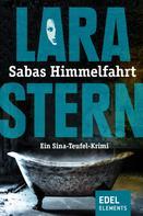 Lara Stern: Sabas Himmelfahrt ★★★★