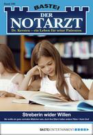 Karin Graf: Der Notarzt - Folge 298 ★★★★★