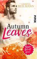 Sabrina Heilmann: Autumn Leaves ★★★★