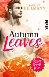 Autumn Leaves - Roman