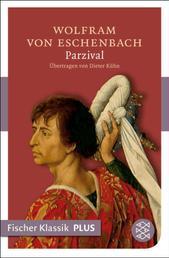 Parzival - Roman