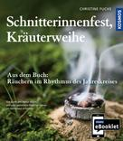 Christine Fuchs: KOSMOS eBooklet: Schnitterinnenfest, Kräuterweihe