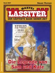 Lassiter 2557 - Die Legende von Sam und Kate