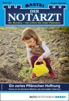 Karin Graf: Der Notarzt 329 - Arztroman ★★★★★