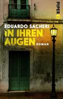 Eduardo Sacheri: In ihren Augen ★★★★