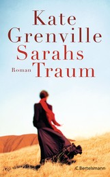Sarahs Traum - Roman