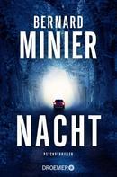 Bernard Minier: Nacht ★★★★