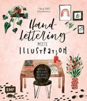 Tanja Pöltl: Handlettering meets Illustration ★★★★