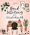 Tanja Pöltl: Handlettering meets Illustration ★★★★