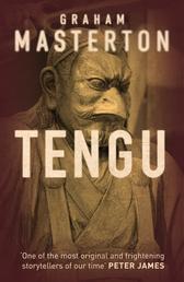 Tengu - shocking horror from a true master