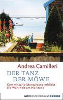 Andrea Camilleri: Der Tanz der Möwe ★★★★★