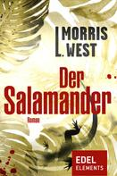 Morris L. West: Der Salamander ★★★★
