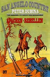 Apachen-Rebellen - Cassiopeiapress Western Serie/ Edition Bärenklau