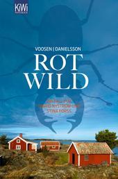 Rotwild - Der zweite Fall für Ingrid Nyström und Stina Forss