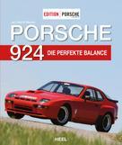 Jan-Henrik Muche: Porsche 924