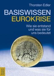 Basiswissen Eurokrise - Wie sie entstand und was sie für uns bedeutet