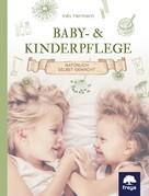 Inés Hermann: Baby- & Kinderpflege ★★★