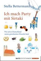 Stella Bettermann: Ich mach Party mit Sirtaki ★★★★