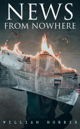 News from Nowhere - Dystopian Sci-Fi Novel