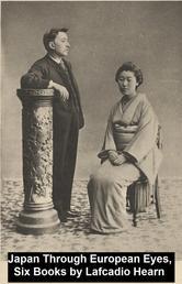 Japan Through European Eyes, Six Books