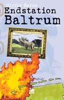 Ulrike Barow: Endstation Baltrum: Inselkrimi ★★★★
