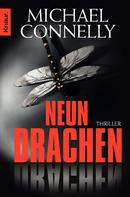 Michael Connelly: Neun Drachen ★★★★