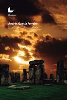 Andrés García Ferreiro: El sueño de un dios